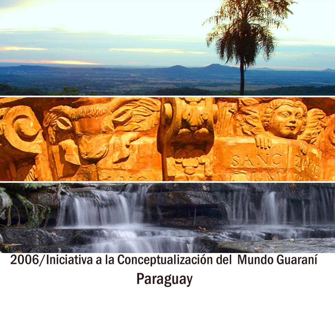 Mundo Guaraní