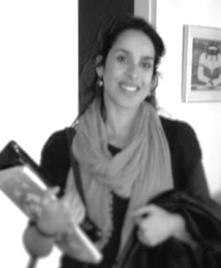 Dora Gómez- Experta en Investigación de Mercados