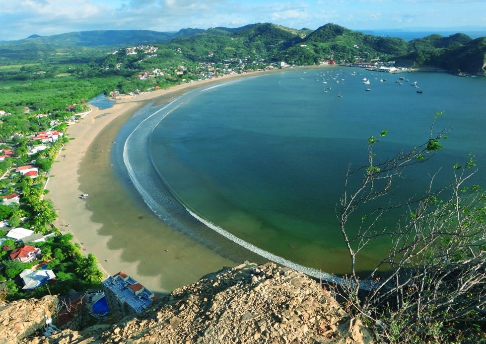 Playas de San Juan del Sur