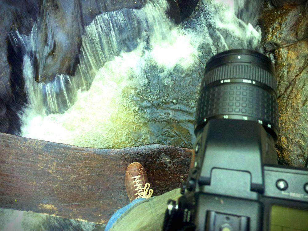 Experiencia fotografica  y vivencial