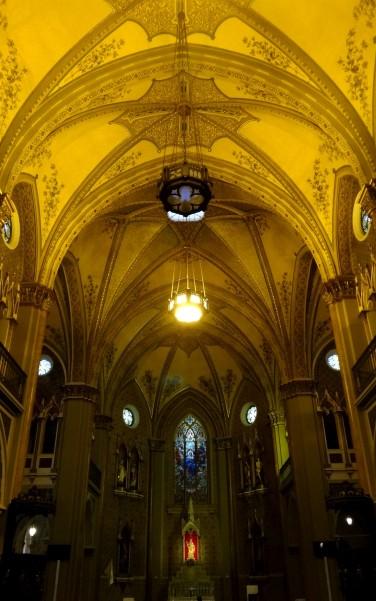 Catedral de la Basilica Menor