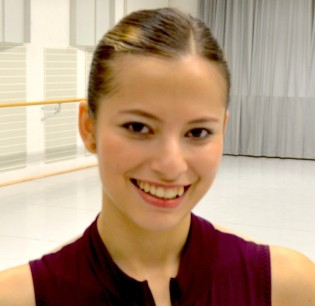 Ana Belen Villalba